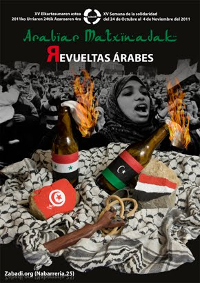 Semana de la solidaridad en Zabaldi